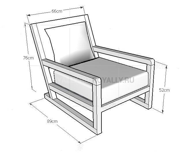 кресло металлические фото с чертежами старались перещеголять друг